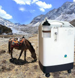 Oxygen Concentrator for Animal Use