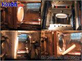 20L Paint Bucket Lid Injection Mould