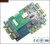 TCP/IP & Web 2-Door Access Control Panel (SB-TP002)