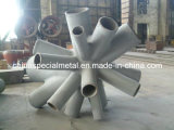 Resin Sand Cast Steel Construction Joints