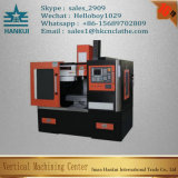 Vmc350L CNC Vertical Machining Center 4 Axis 2 Rotary
