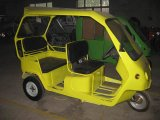Passenger Tricycle (JB110ZK)
