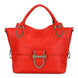 Red Newest Simple But Classic Fashion Women Bag (MBLX033128)