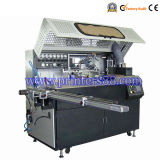 Single Color Automatic Screen Printer