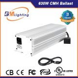 630ns Greenhouse Growing System 630W De CMH Digital Ballast with UL Approved