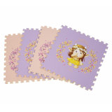 Superior Materials Jigsaw Cartoon Animal Foam EVA Puzzle Mat
