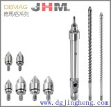 Demag Injection Molding Machine Screw Barrel