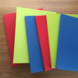 Assorted Colors Closed Cell Polyethylene Foam for Packaging