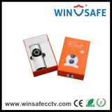 Mini Fisheye 720p HD P2p Wireless IR Home IP Camera