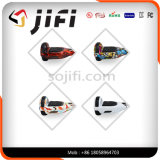 Fashionable Smart Electric Skateboard with Bluetooth, LED Light