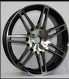 Factory Directly Supply for Audi Alloy Wheel Rims 18""