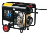 Petrol Portable Gasoline Generator Set