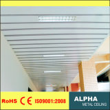 Metal Decorative Aluminum G Strip Linear Suspended Ceiling