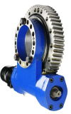 Worm Gear Drive for Aerial Work Carriage 21inch