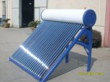Low Pressure etc Tube Color Steel Solar Heater