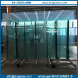 Reflective Tinted Tempered Low E Glass for Building