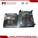 Cheap Chinese Plastic Molding for Hunting Gear Part, PP Injection Moulding