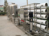 Water Treatment Equipment for Mineral Water