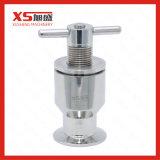 Dn50 Stainless Steel Aspetic Pressure Vacuum Valves