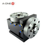 CNC Lathe Powerful Vertical Block for Power Chuck Its 150