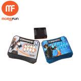 Mini Arcade Machine Cabinet Pacman Arcade Game with Pandora Box 4s