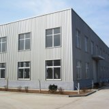 Best Quality Light Prefab Steel Structure