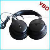 2018 Newest Stereo Wired Active Noise Cancelling Headphones and Headset