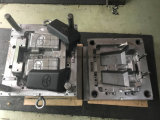 Over Mould for Toyota Automotive Plastic Injection Tooling