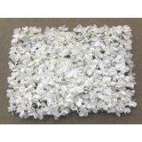 Flower Wall Mat Real Touch Rose Artificial Flowers Wedding