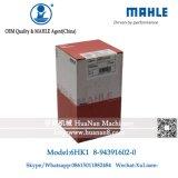 Mahle 6HK1 Electric Injection Cylinder Liner Kit