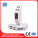 Single Phase Electric Voltage Current Power Ethernet Energy Meter Meter DIN Rail Power Meter