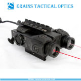 New Military Grade Dual Red Laser Sight and IR Laser Scope Combo (ES-FX-4RIR-ML)
