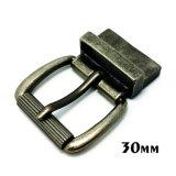 High Quality Metal Zinc Alloy Reversible Buckle Roller Buckle Pin Belt Buckle for Dress Belts Garment Shoes Handbags (XWS-ZD152)