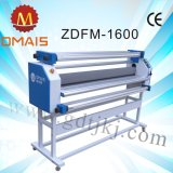 """DMS 63"""" Wide Format Cold Film Roll to Roll Laminator"""