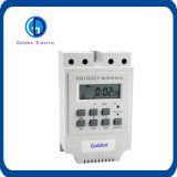 Automatic Control Timer Switch Kg1032t Electrical Bell Controller for School