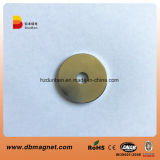 N42 Ring Neodymium Magnet with Countersunk Hole