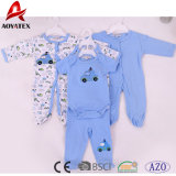 100% Cotton Baby Clothes Newborn Knitted Baby Bodysuits