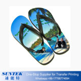 DIY Sublimation Printable Slippers Blank Heat Transfer Thongs