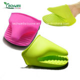 Low Price Promotion Silicone Oven Mitt