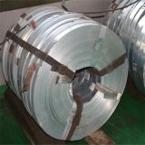 Galvanized Steel Strip for Making Corrugated Ducts