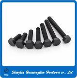 Nylon Plastic Screw Hex Black Bolt (m2-m24)
