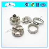 Customized CNC Turning Milling Machining Stainless Steel Metal Spare Part