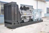 Diesel Generator with Perkins Engines