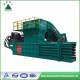 Direct Supply Automatic Hydraulic Baler with Ce