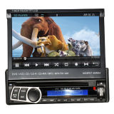 7 Inch in Dash Car DVD Player with GPS System