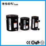 Sov-Clrg8006 Double Acting High Tonnage Hydraulic Cylinder