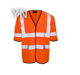 CE Approved Security Reflective Safety Clothing