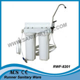 Two Stage Undersink Water Filter (RWF-8201)