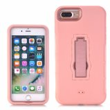 New Product Mobile Phone Cover/Case with Stand for iPhone 6/7plus