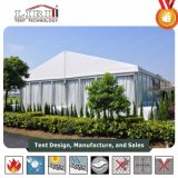 40X20 Party Tent Alumunim Hall with PVC Fabric for Outdoor Exhibition Show